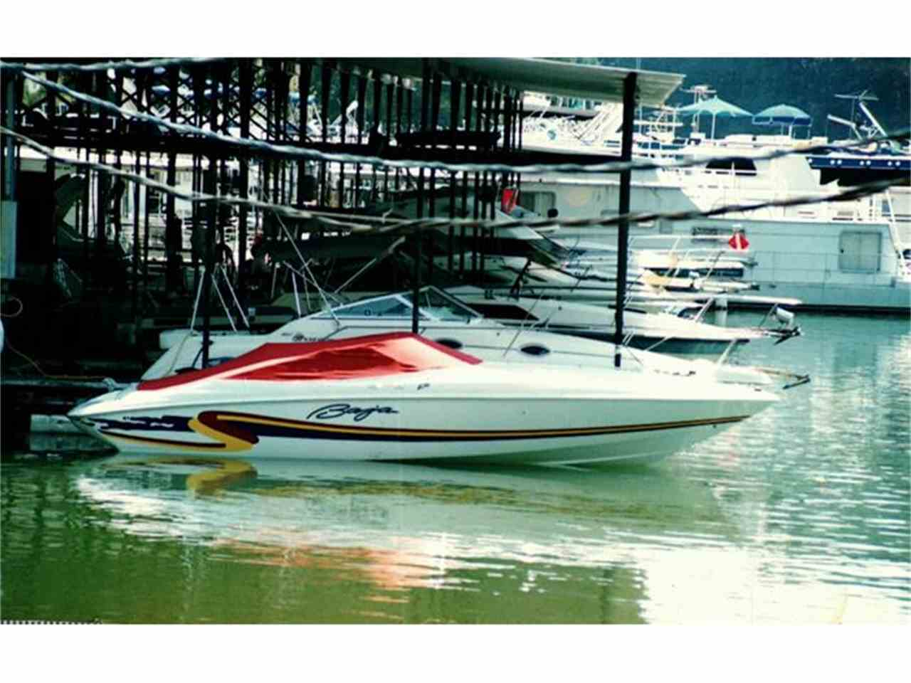 Large Picture of '97 Boat - DTKM