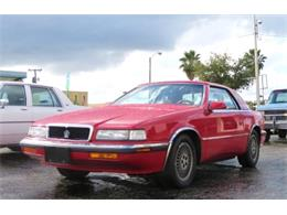 Picture of '89 Chrysler TC by Maserati located in Florida - DTQ6