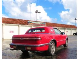 Picture of '89 TC by Maserati located in Florida - $7,500.00 Offered by Sobe Classics - DTQ6