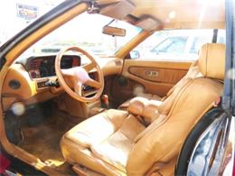 Picture of '89 Chrysler TC by Maserati located in Miami Florida - DTQ6