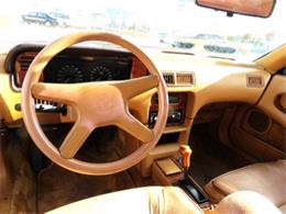 Picture of '89 TC by Maserati - $7,500.00 Offered by Sobe Classics - DTQ6
