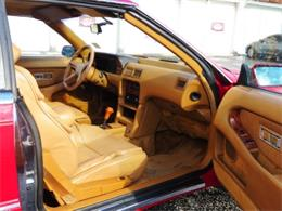 Picture of 1989 Chrysler TC by Maserati located in Florida Offered by Sobe Classics - DTQ6