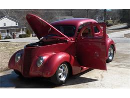 Picture of Classic 1937 Ford Coupe located in Tennessee - $55,000.00 - DTW0