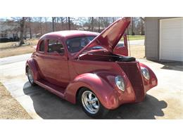 Picture of Classic '37 Ford Coupe - $55,000.00 Offered by a Private Seller - DTW0