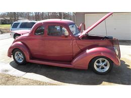 Picture of Classic 1937 Coupe located in Harrison Tennessee Offered by a Private Seller - DTW0