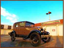 Picture of '29 Model A - DPVB