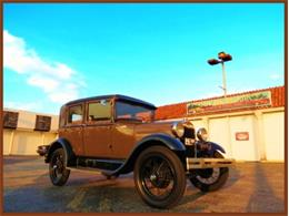Picture of '29 Ford Model A located in Florida - $24,500.00 - DPVB