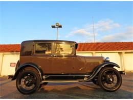 Picture of 1929 Model A located in Miami Florida - $24,500.00 - DPVB