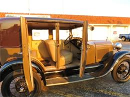 Picture of '29 Ford Model A - DPVB