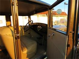 Picture of '29 Model A located in Miami Florida - $24,500.00 - DPVB