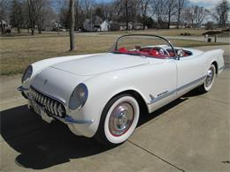 Picture of 1953 Chevrolet Corvette located in Mount Union Iowa - $135,000.00 Offered by a Private Seller - DUK6
