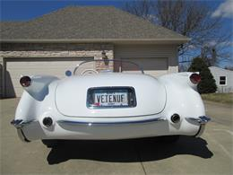 Picture of 1953 Chevrolet Corvette - $135,000.00 Offered by a Private Seller - DUK6