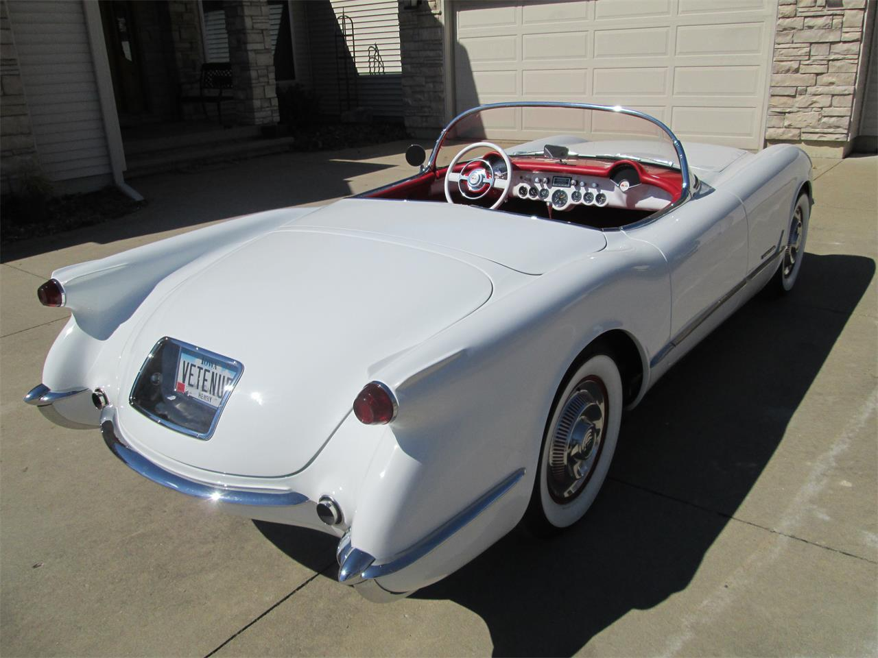 Large Picture of '53 Corvette - DUK6