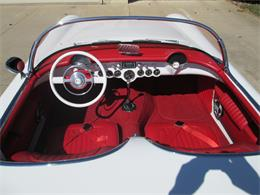 Picture of '53 Corvette located in Mount Union Iowa - $135,000.00 Offered by a Private Seller - DUK6