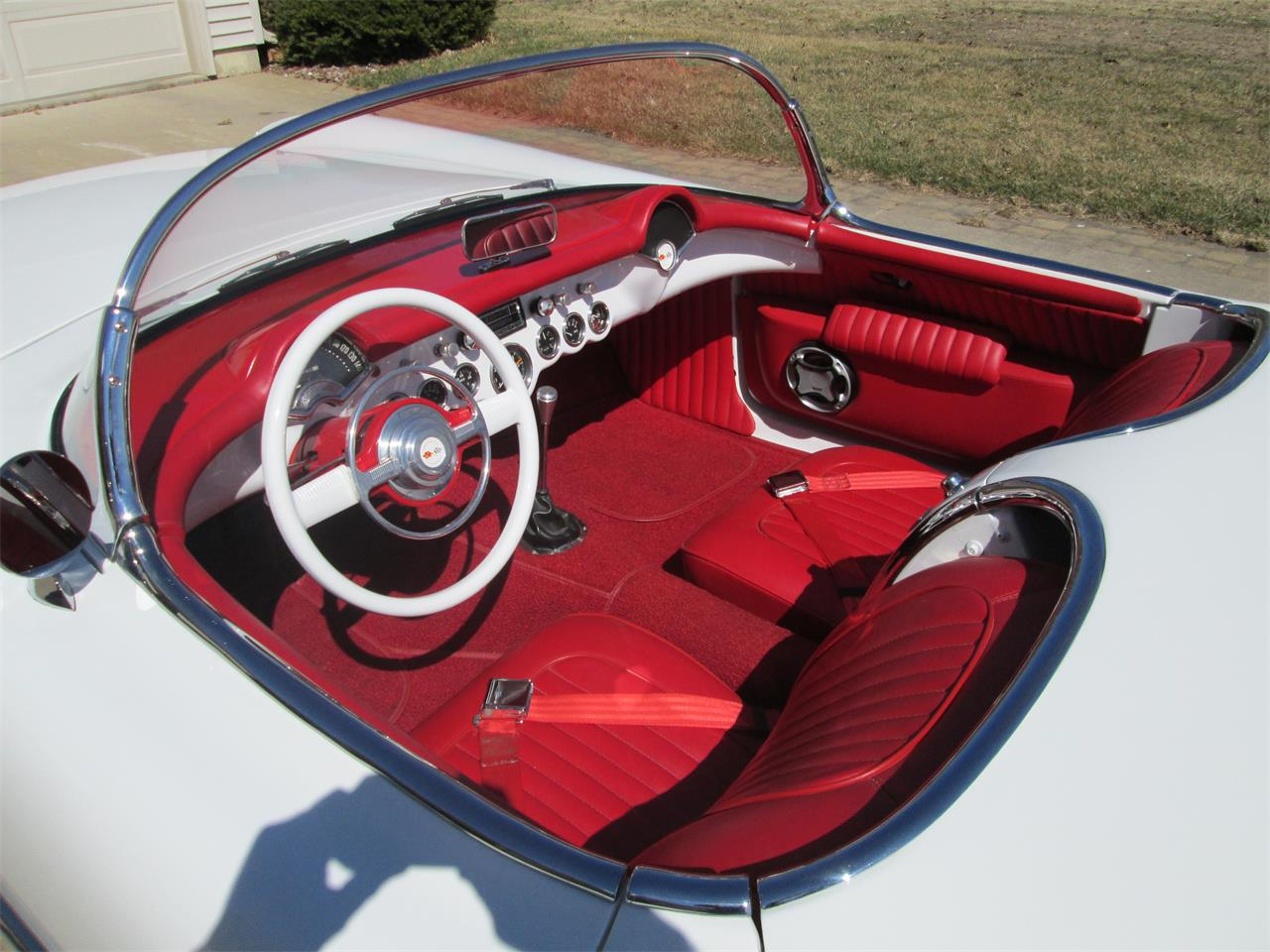 Large Picture of Classic '53 Corvette Offered by a Private Seller - DUK6