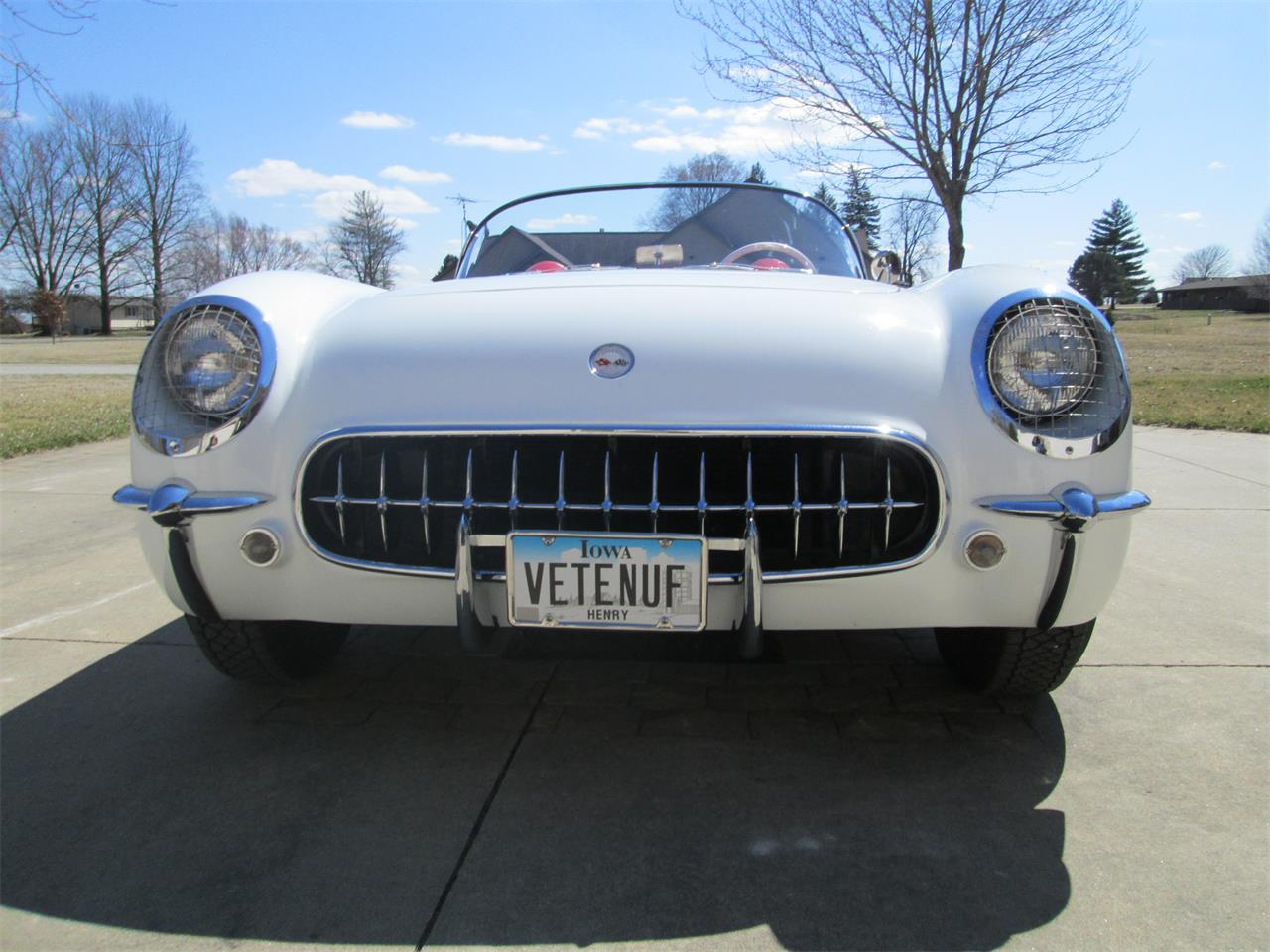 Large Picture of Classic 1953 Chevrolet Corvette Offered by a Private Seller - DUK6