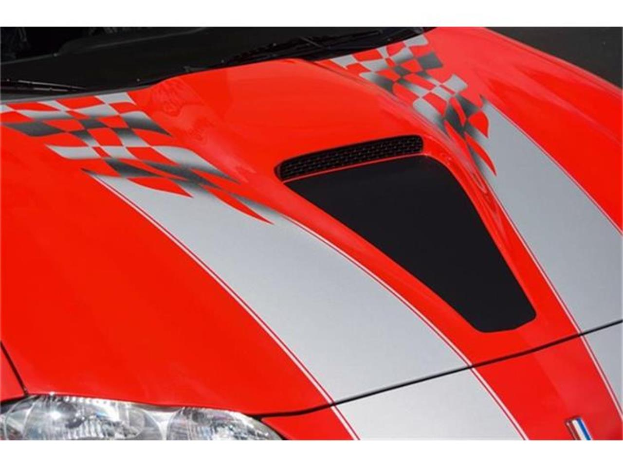 Large Picture of '02 Camaro SS - DUKK