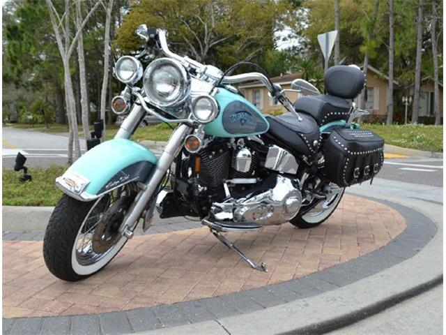 Picture of '94 Heritage Softail - $10,800.00 - DQAV