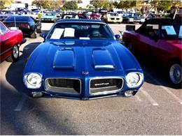 Picture of '71 Pontiac Firebird Formula - $29,900.00 Offered by Mainly Muscle - DUKR