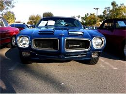Picture of Classic 1971 Firebird Formula located in Edmonton Alberta - DUKR