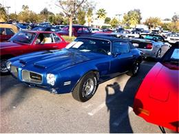 Picture of '71 Firebird Formula - $29,900.00 Offered by Mainly Muscle - DUKR
