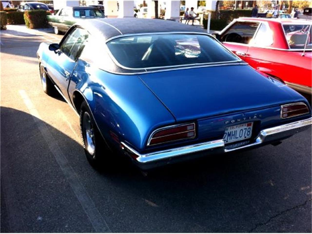 Large Picture of Classic 1971 Pontiac Firebird Formula Offered by Mainly Muscle - DUKR