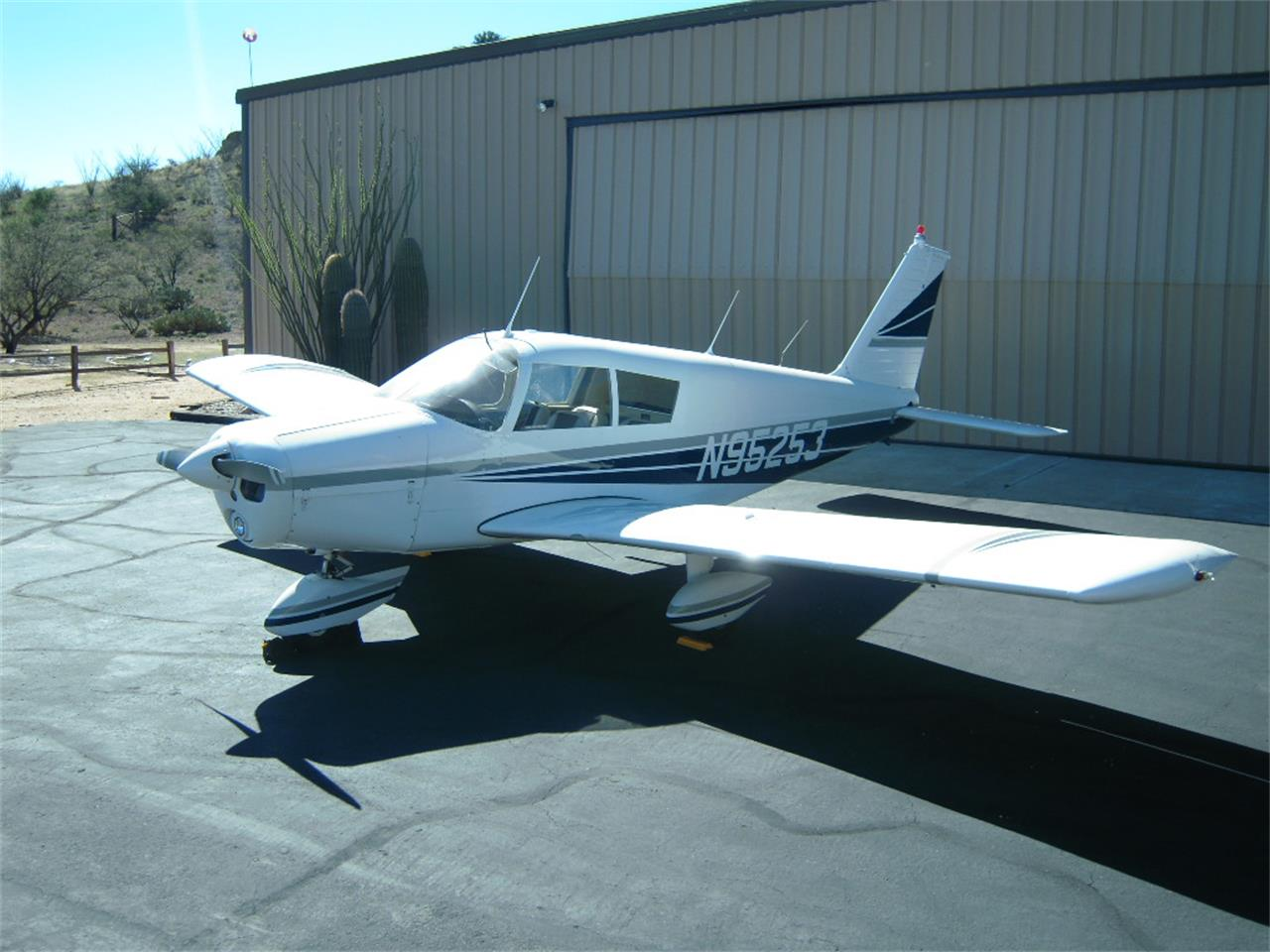 For Sale: 1969 Piper Cherokee 140 in Sahaurita, Arizona