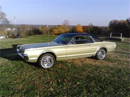 Picture of '67 Cougar XR7 located in Indiana Offered by a Private Seller - DUL8