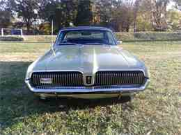 Picture of '67 Cougar XR7 - DUL8