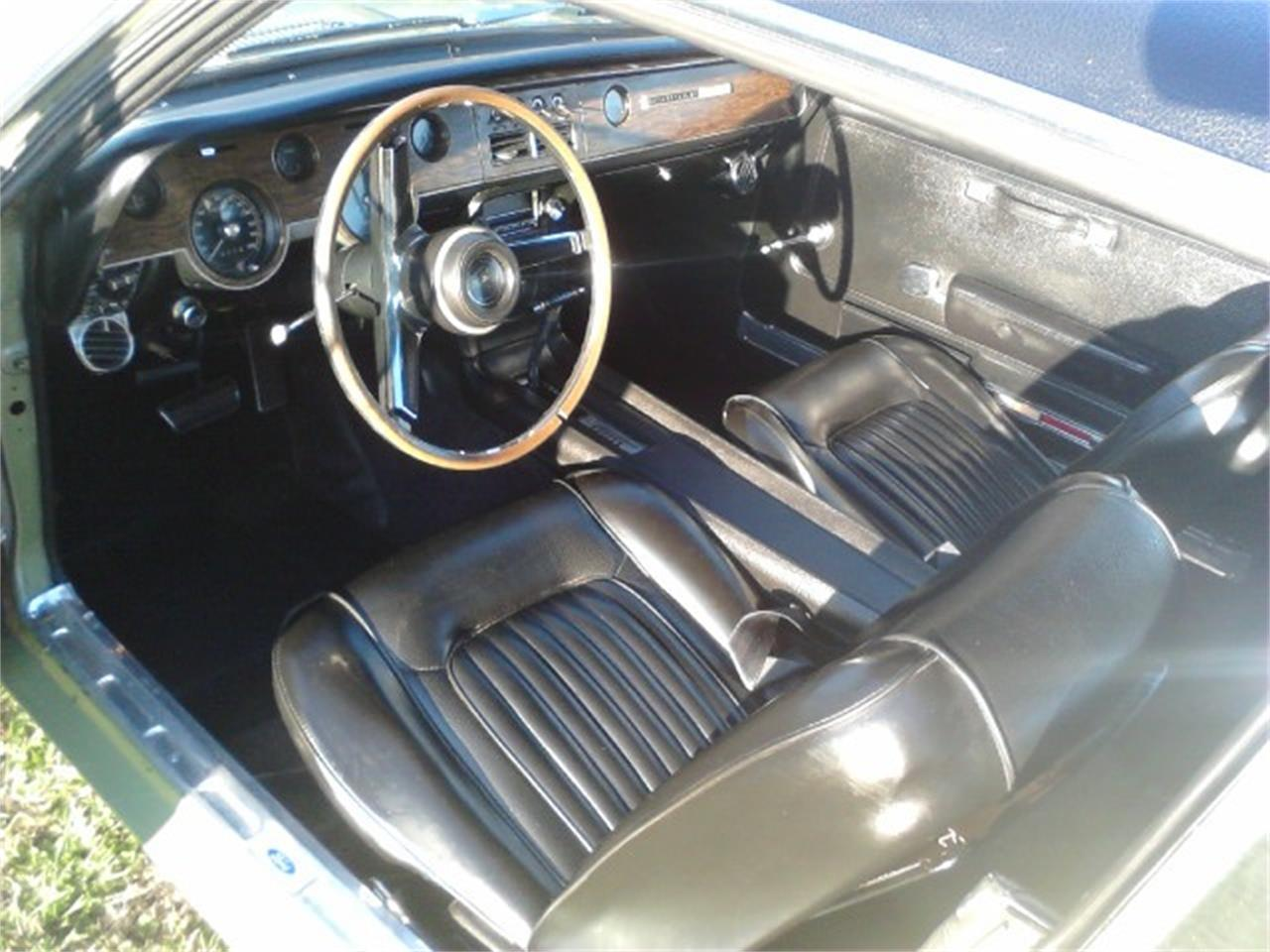 Large Picture of '67 Cougar XR7 Offered by a Private Seller - DUL8