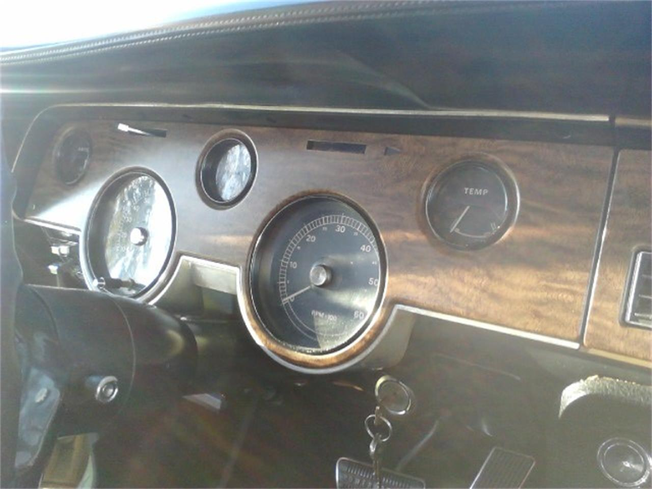 Large Picture of Classic 1967 Mercury Cougar XR7 Offered by a Private Seller - DUL8