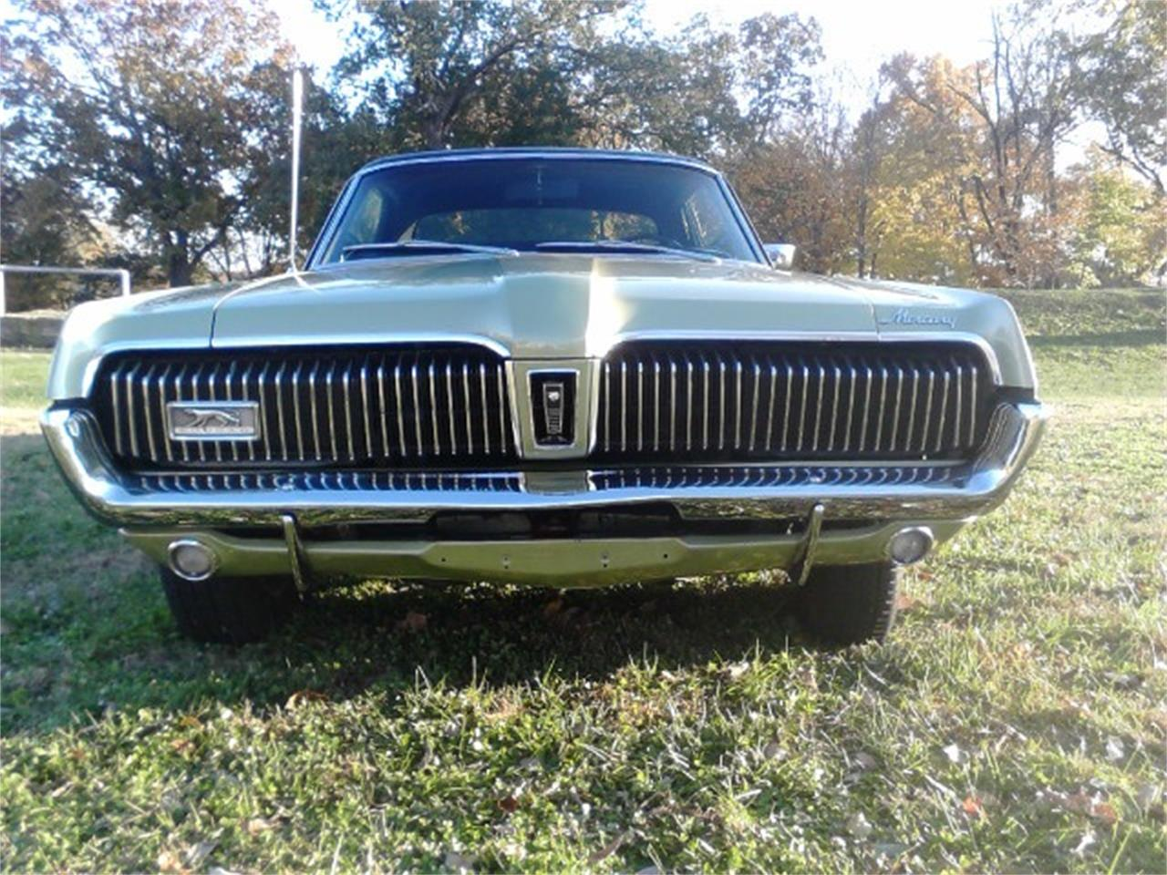 Large Picture of Classic '67 Cougar XR7 - $19,500.00 - DUL8