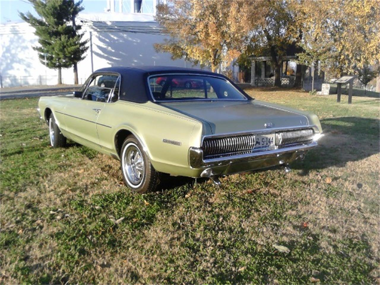 Large Picture of Classic 1967 Cougar XR7 - $19,500.00 - DUL8