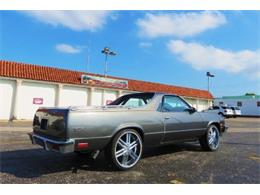 Picture of 1987 El Camino - $12,500.00 Offered by Sobe Classics - DQBF