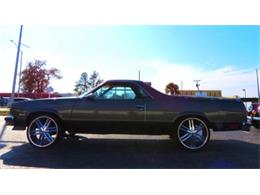 Picture of 1987 Chevrolet El Camino Offered by Sobe Classics - DQBF