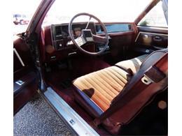 Picture of 1987 Chevrolet El Camino - DQBF