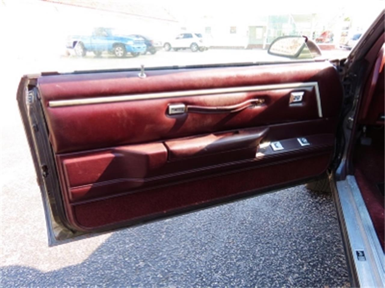 Large Picture of '87 Chevrolet El Camino located in Miami Florida Offered by Sobe Classics - DQBF