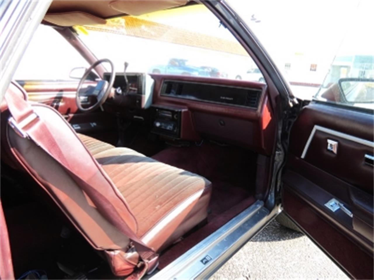 Large Picture of 1987 El Camino Offered by Sobe Classics - DQBF