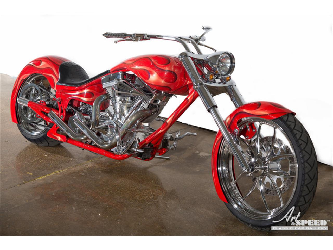 Large Picture of 2004 Italdesign Pro MC Custom Chopper located in Tennessee - $19,900.00 Offered by Art & Speed - DUSV