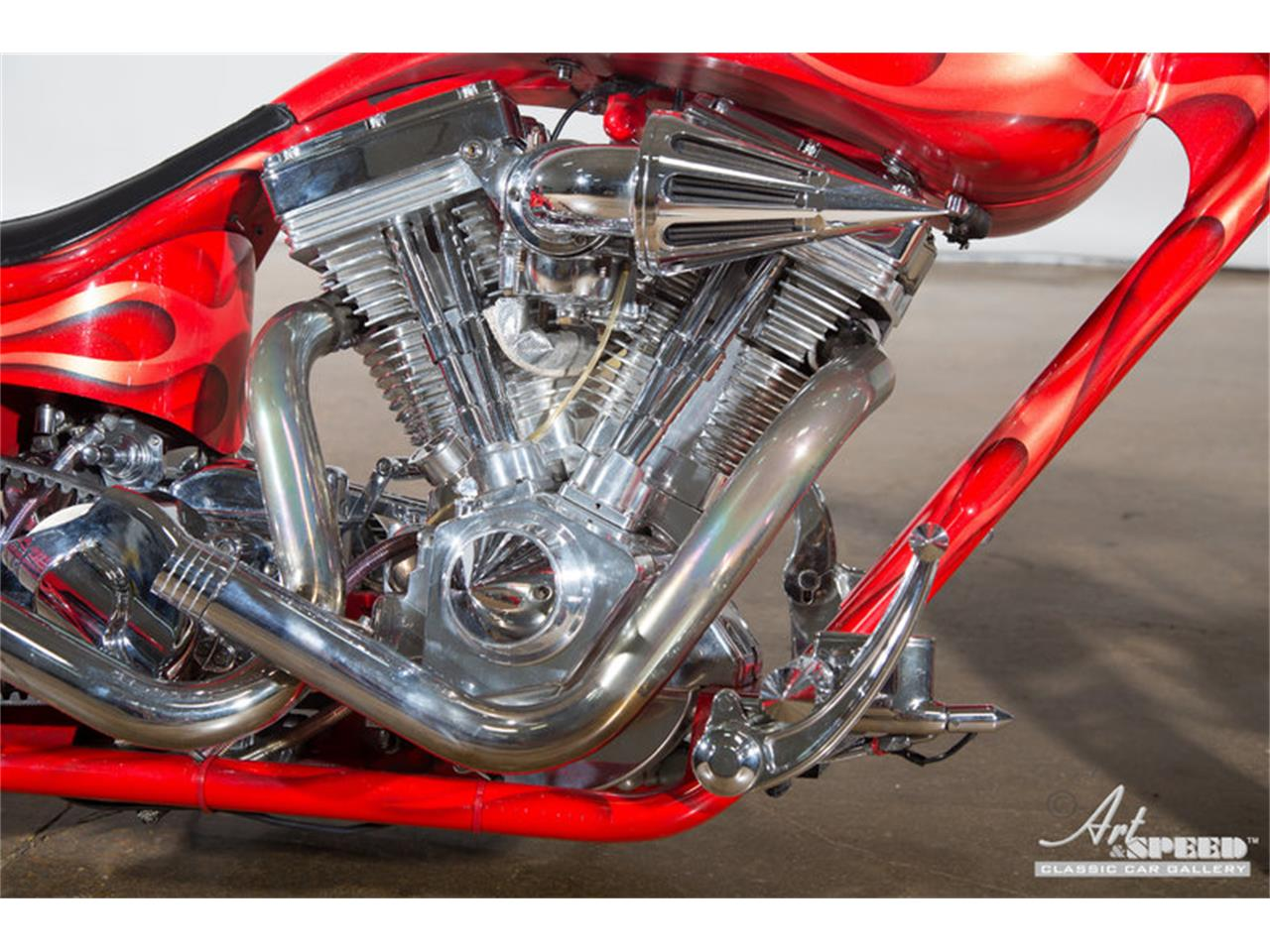 Large Picture of '04 Pro MC Custom Chopper located in Collierville Tennessee - $19,900.00 - DUSV