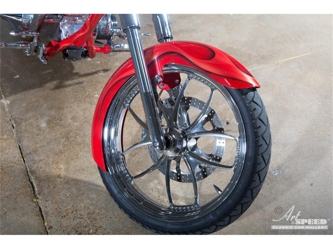 Large Picture of '04 Pro MC Custom Chopper located in Collierville Tennessee Offered by Art & Speed - DUSV