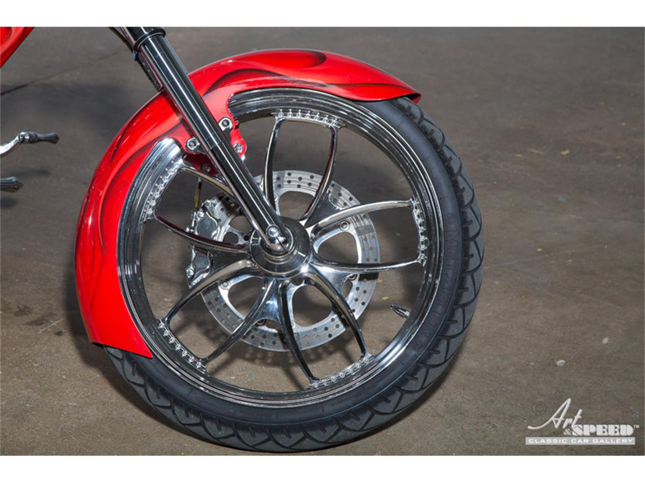 Large Picture of '04 Pro MC Custom Chopper Offered by Art & Speed - DUSV