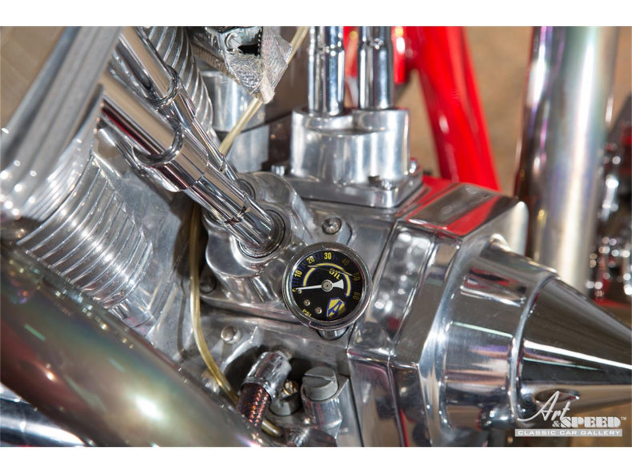 Large Picture of '04 Pro MC Custom Chopper located in Tennessee Offered by Art & Speed - DUSV