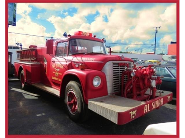 Picture of Classic '69 Loadstar 1800 located in Miami Florida - DUV0