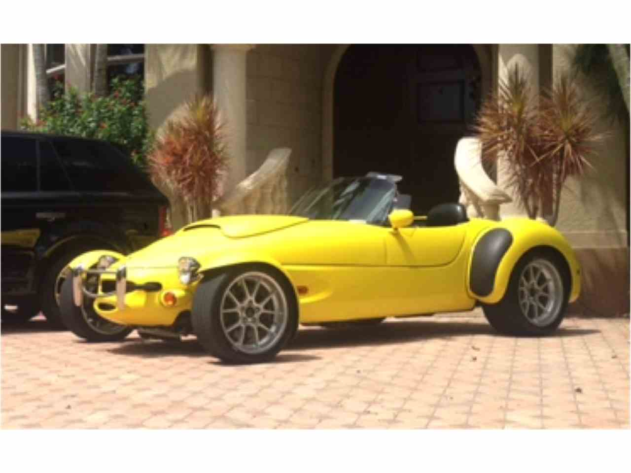 Large Picture of '99 AIV Roadster - DUX2