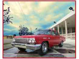Picture of 1962 Impala - $21,500.00 - DUZG