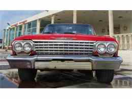 Picture of Classic '62 Chevrolet Impala - DUZG
