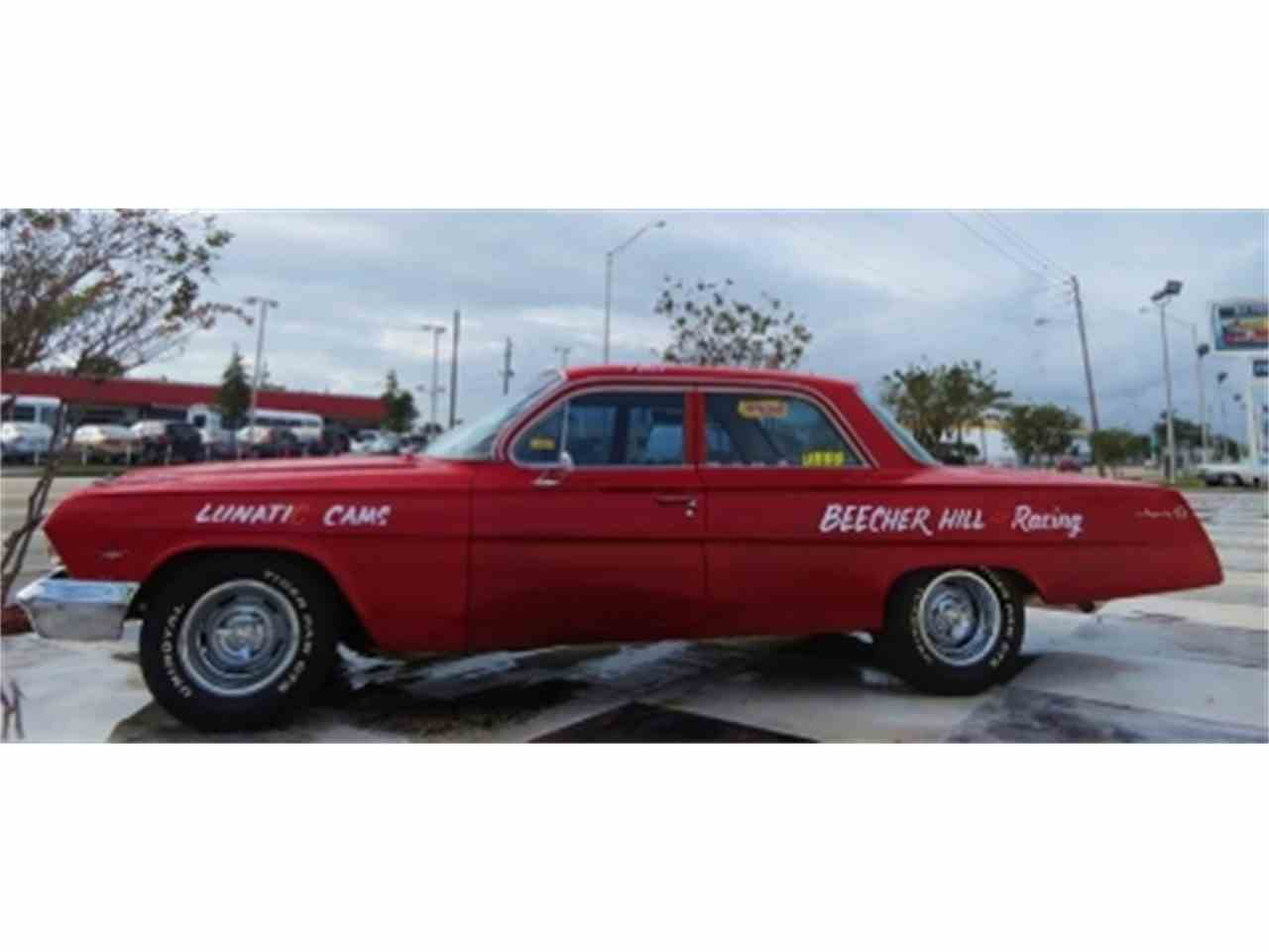 Large Picture of '62 Impala - DUZG