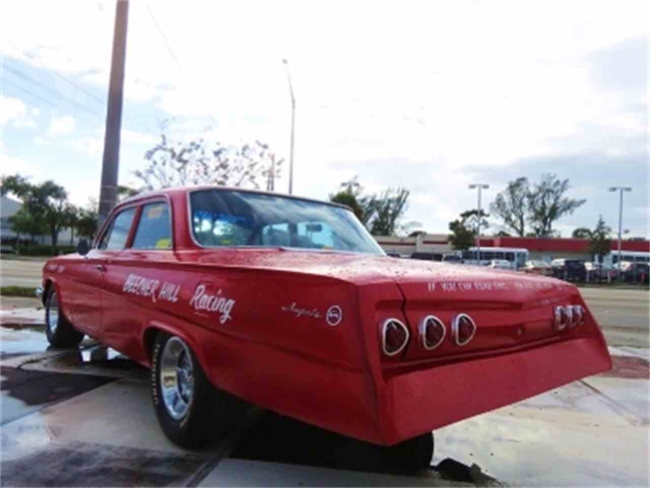 Large Picture of Classic '62 Impala located in Miami Florida - $21,500.00 - DUZG