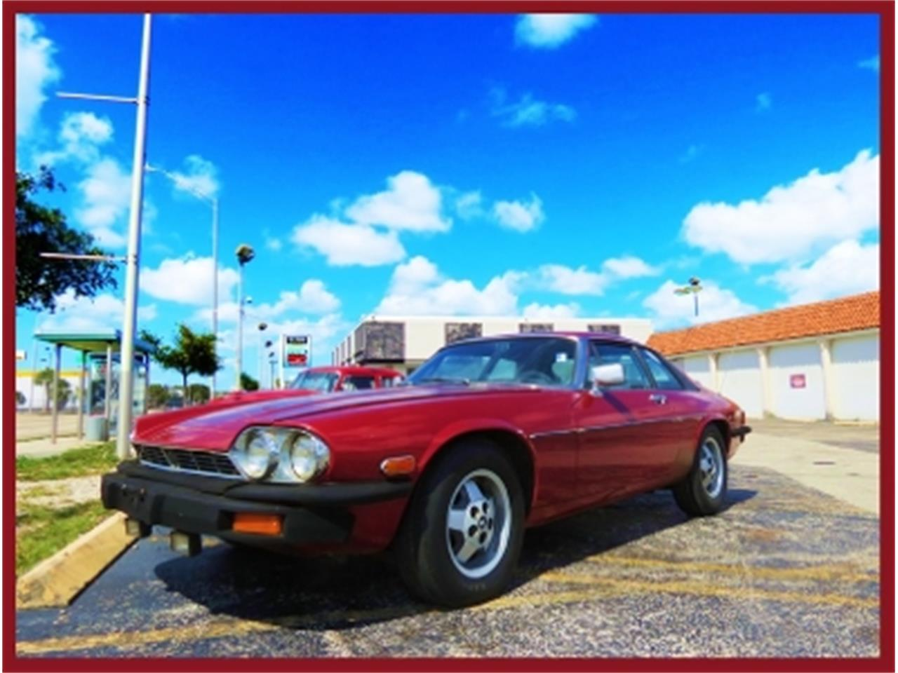 Large Picture of 1978 Jaguar XJS located in Florida - $8,500.00 - DUZJ